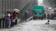 Video: Cuaca Buruk Terjang Tokyo