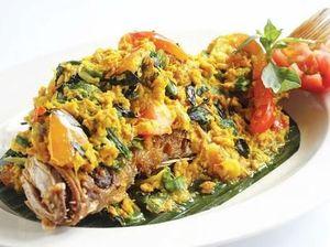 Mari Torang Makan Ikan Woku Balanga Sedap di 5 Tempat Ini!