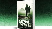 Novel Lethal White Jadi Bacaan Terfavorit di Irlandia