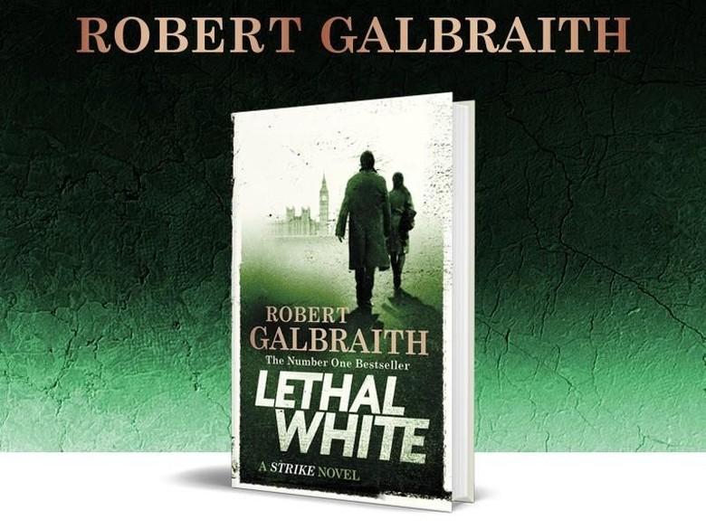 Novel Lethal White Roberth Galbraith Penuh dengan Alur Kompleks