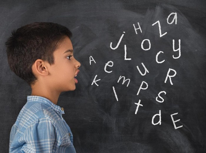 11 Cara Mudah Belajar Bahasa Inggris Tanpa Perlu Kursus Foto: Thinkstock