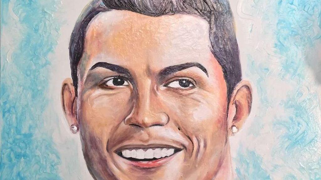 Cristiano Ronaldo Dituding Perkosa Seorang Wanita