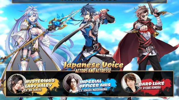Game Mobile Kedua Prodigy Resmi Dirilis, Usung Genre RPG