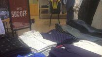 Kemeja Hingga Jeans Stylish Diskon 50% di Pepe Jeans Kota Kasablanka