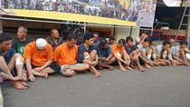 6 Anggota Bad Boys Kembali Ditangkap, Pimpinannya Ditembak Mati