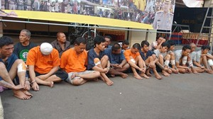 Polisi: Komplotan Bad Boys Sasar Korban yang Sedang Pacaran