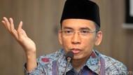 Demokrat: TGB Mau Ketemu SBY, Datang Saja