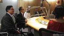 Jelang Pertemuan IMF-WB, Ini Persiapan yang Dilakukan Bupati Anas