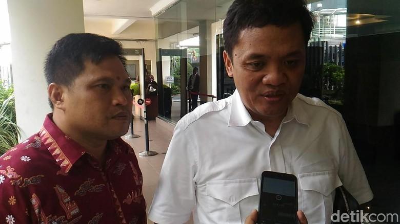 Dilaporkan Habiburokhman, Ini Respons Panwaslu Makassar