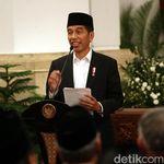 Upaya RI Caplok 51% Saham Freeport hingga Terwujud di Era Jokowi