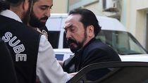 Harun Yahya dan Gengnya Ditangkap di 5 Provinsi Turki