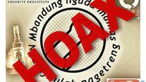 Siapa Pembuat Selebaran Pesta Seks di Bandung?