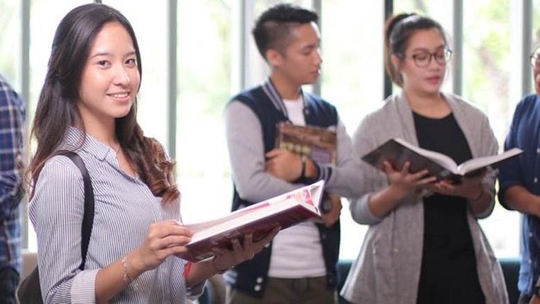 Ada Program Beasiswa Kuliah S1 dari Swiss German University