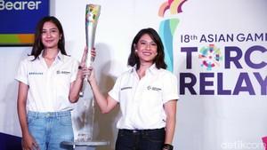 Dian Sastro Tak Sabar Nonton Atletik dan Basket di Asian Games 2018