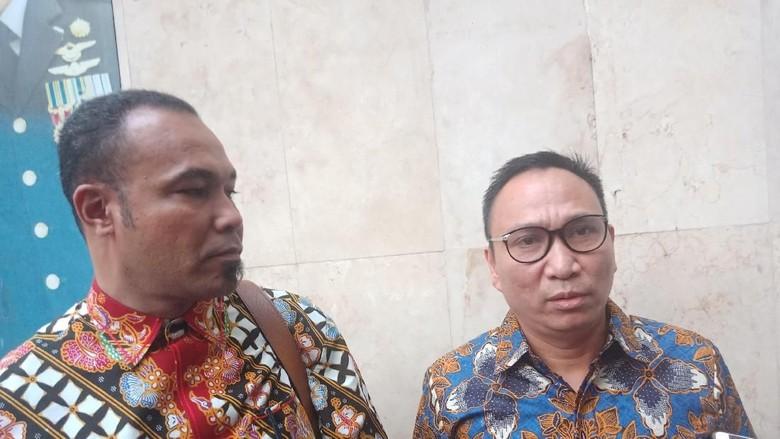 Diperiksa Polisi, Adik Herman Hery Beberkan Penganiayaan oleh Ronny