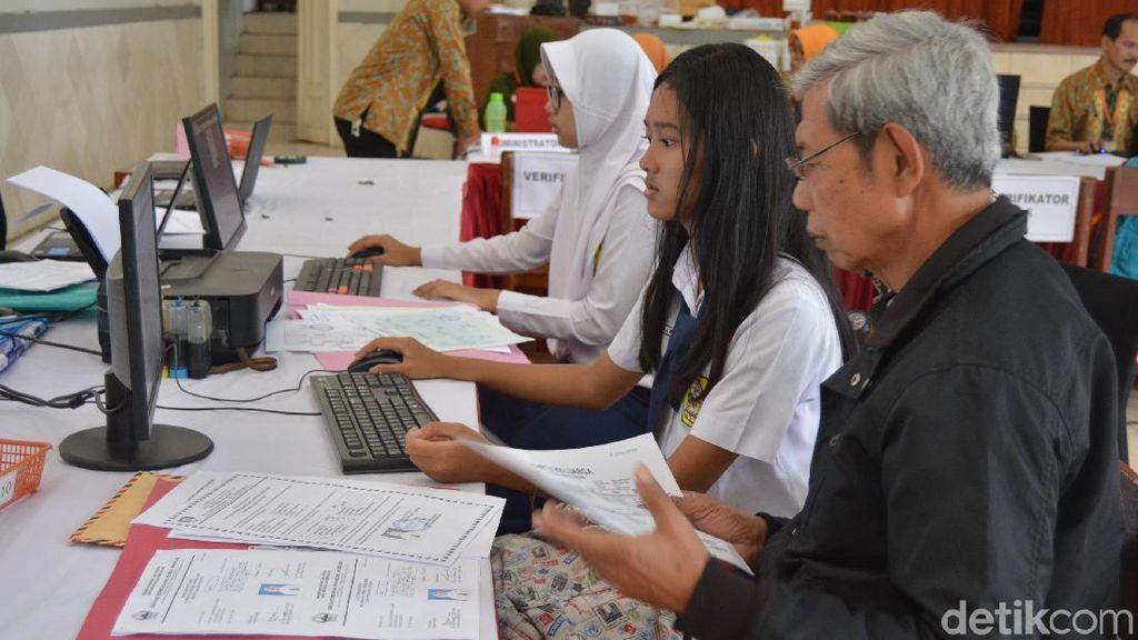 Pakai SKTM Palsu, 8 Pendaftar PPDB Kota Magelang Didiskualifikasi