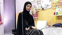 Vivi sendiri merupakan salah seorang desainer Indonesia yang telah berkecimpung di kancah Internasional.Dok. Instagram/vivizubedi