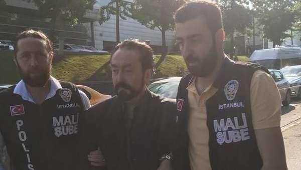 Turki Tangkap Harun Yahya dan 235 Pengikutnya