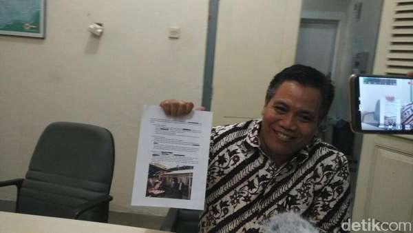 Ombudsman Duga UGM Salah Urus Kasus Dugaan Perkosaan Mahasiswi