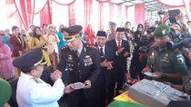 Brem Kamtibmas, Cara Polisi Jaga Keamanan dan Ketertiban di Madiun