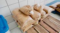 Mitra LPDB Ini Sukses Ekspor Gula Kelapa Organik ke Mancanegara