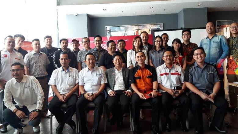IIMS Surabaya 2018 Foto: Hilda Meilisa Rinanda