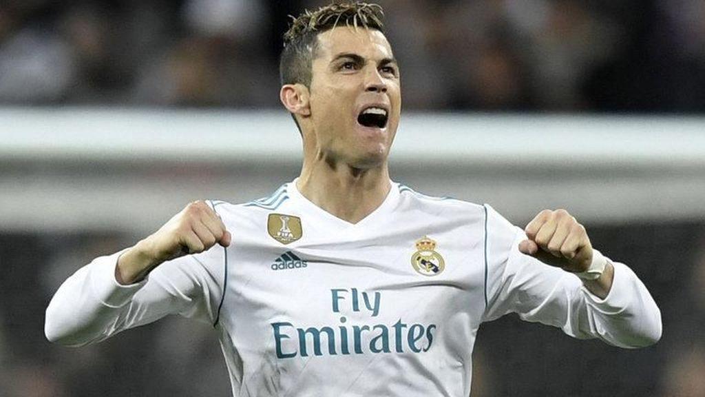 Mewahnya Rumah Nyaris Rp 100 M Ronaldo yang Ditinggal di Madrid