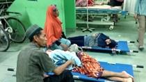 Warga Nagrak Sukabumi Keracunan Massal