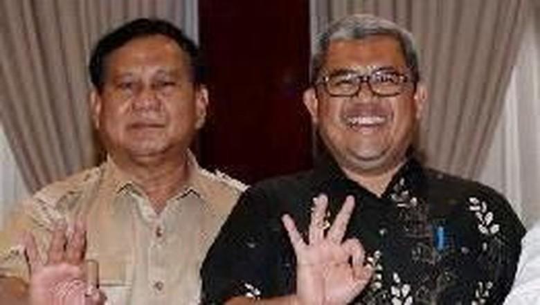 Gerindra Bilang Aher Layak Jadi Cawapres Prabowo