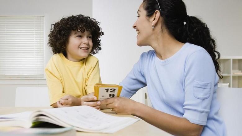 Dear Orang Tua Zaman Now, Ini 3 Kiat Tumbuhkan Minat Baca Anak/ Foto: Thinkstock