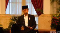 Ini Respons Jokowi soal Dukungan Insan Koperasi di Pilpres