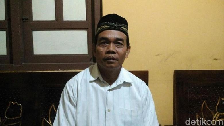 Seorang Warga di Bantul Diamankan Densus 88