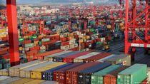 AS Tingkatkan Tekanan ke China dengan Tarif Impor Baru US$ 200 M