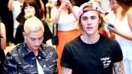 Justin Bieber dan Hailey Baldwin Terlihat Sedih, Kenapa?
