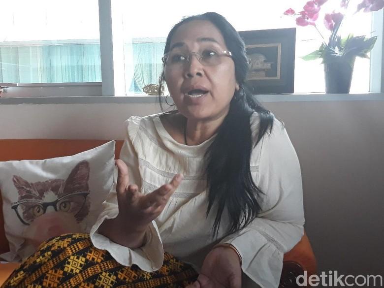 Tak Ada Kader di 10 Cawapres Jokowi Versi PPP, Ini Kata PDIP
