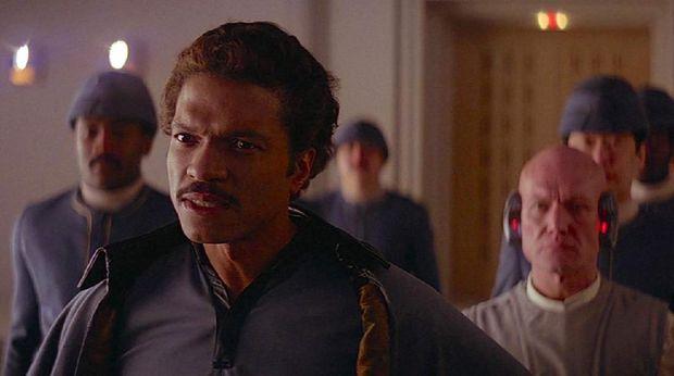 'Lando Calrissian' Disebut Kembali Muncul di 'Star Wars IX'