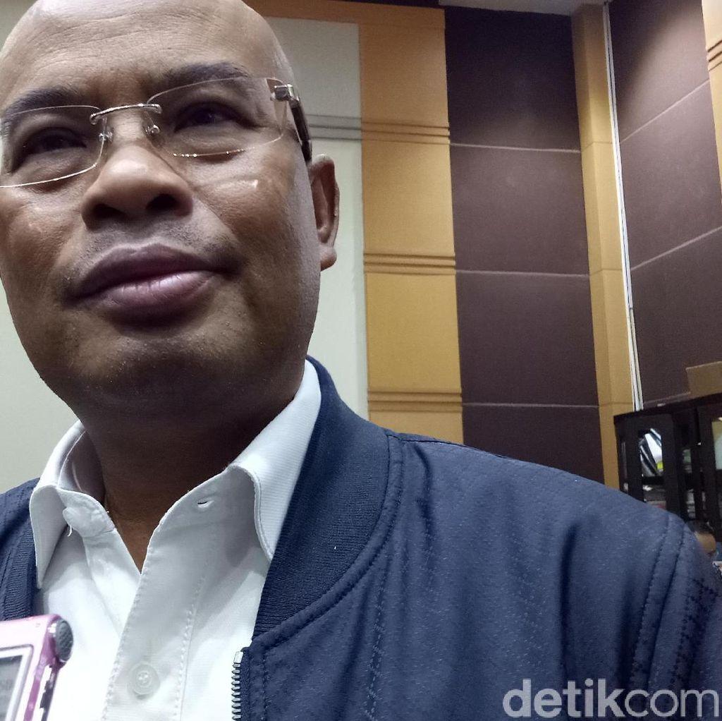 Jokowi Minta RKUHP Ditunda, Gerindra Tuntut UU KPK Baru Dibatalkan!