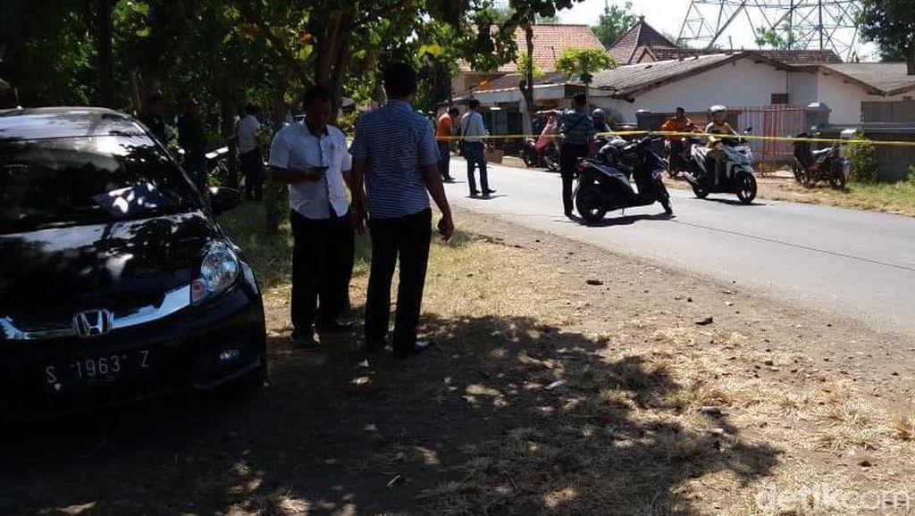 Polisi Selidiki Tewasnya Remaja Diduga Diserang Geng Motor