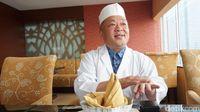 Omi Beef Premium yang Super Lembut Bisa Dinikmati di Restoran Ini