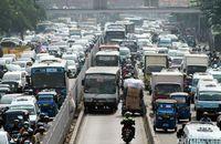 Jakarta, kota paling padat penduduknya di Pulau Jawa (Rifkianto Nugroho/detikcom)