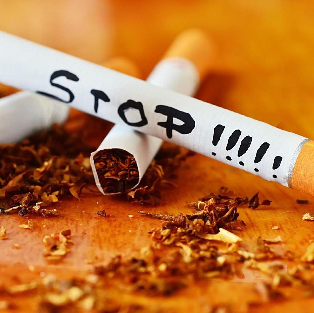 Konsumsi Rokok Sumber Kemiskinan Kedua di Aceh