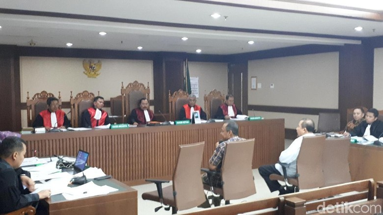 Saksi Ini Ngaku Diminta Bupati Rudy Uang Akomodasi Rakernas PDIP