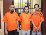 Polisi Janji Kembalikan Aset ke Jemaah Abu Tours