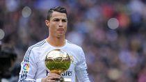 Erick Thohir: Kedatangan Ronaldo Akan Gairahkan Serie A