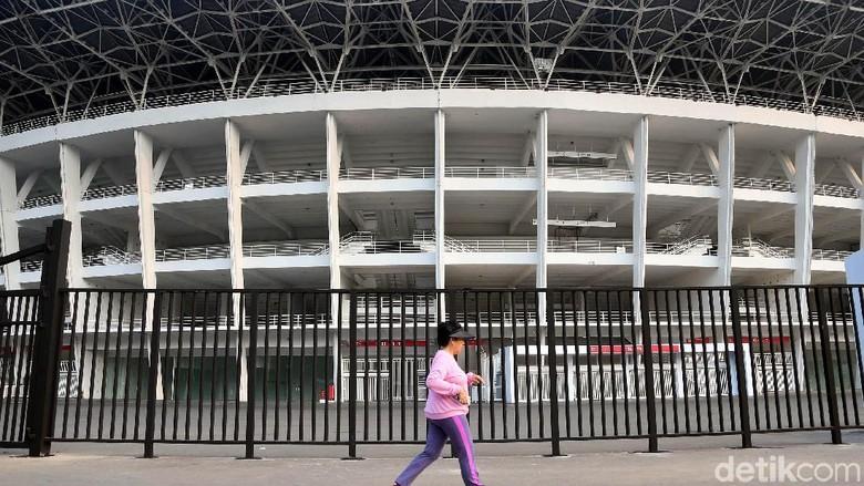 Saat Opening Ceremony Asian Games, GBK Tak Sediakan Parkir