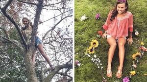 Rahasia Besar di Balik Foto Kece Wanita di Instagram