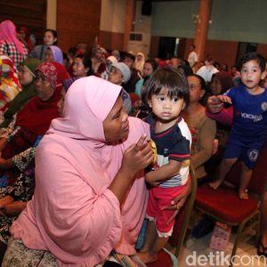 Wow! Keluarga Miskin Bisa Dapat Bantuan Rp 10 Juta Tahun Depan