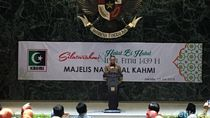 Anies: KAHMI Menyuplai Leader Terbanyak di Indonesia