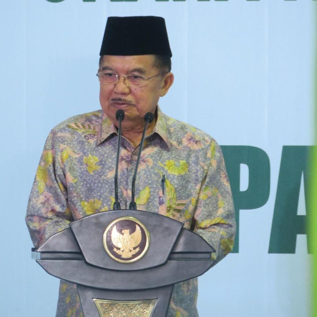 Perindo Surprise JK Jadi Pihak Terkait Gugatan Syarat Cawapres