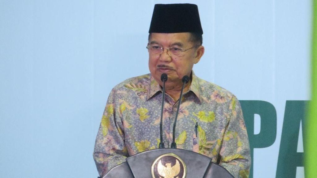 Perindo Surprised JK Jadi Pihak Terkait Gugatan Syarat Cawapres
